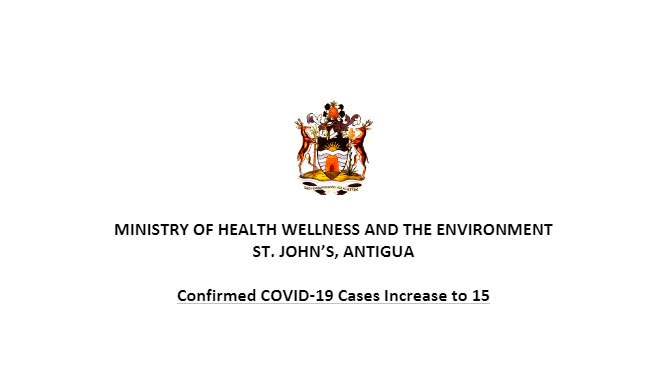 Ministry of Health COVID-19 update