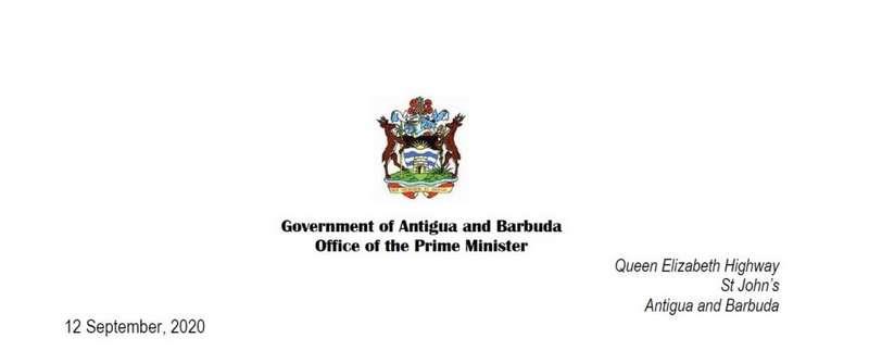 Antigua and Barbuda congratulates new IDB President