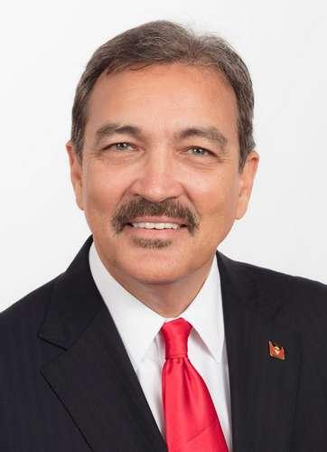 Dario Item Cabinet Charles Fernandez