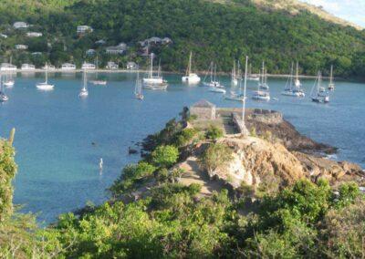 Dario Item Gallery Antigua Nelsons Dockyard (1)