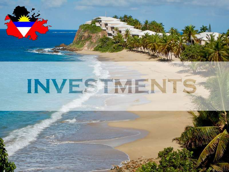 Why invest in Antigua & Barbuda?