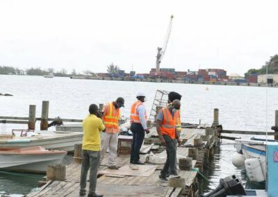 Dario Item News Work starts Monday on Keeling Point Pier (1)