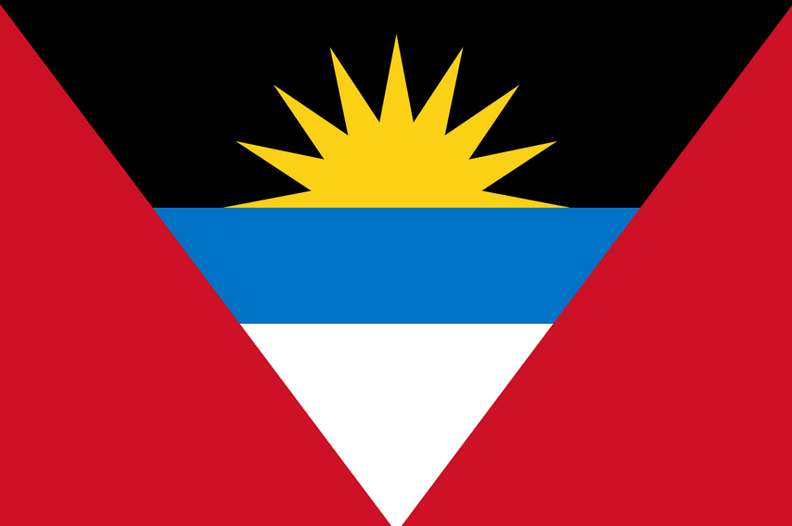 Dario Item: Antigua and Barbuda Embassy in Madrid