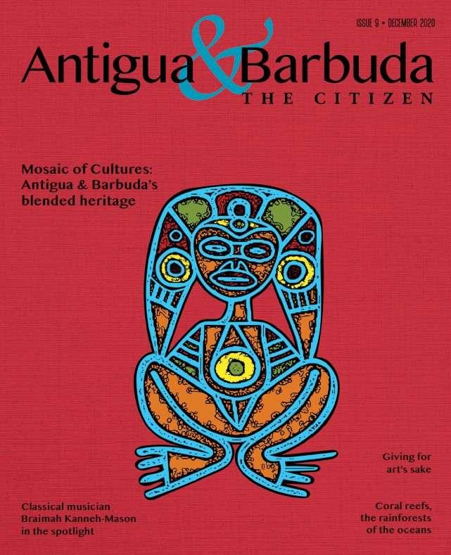 Antigua & Barbuda The Citizen