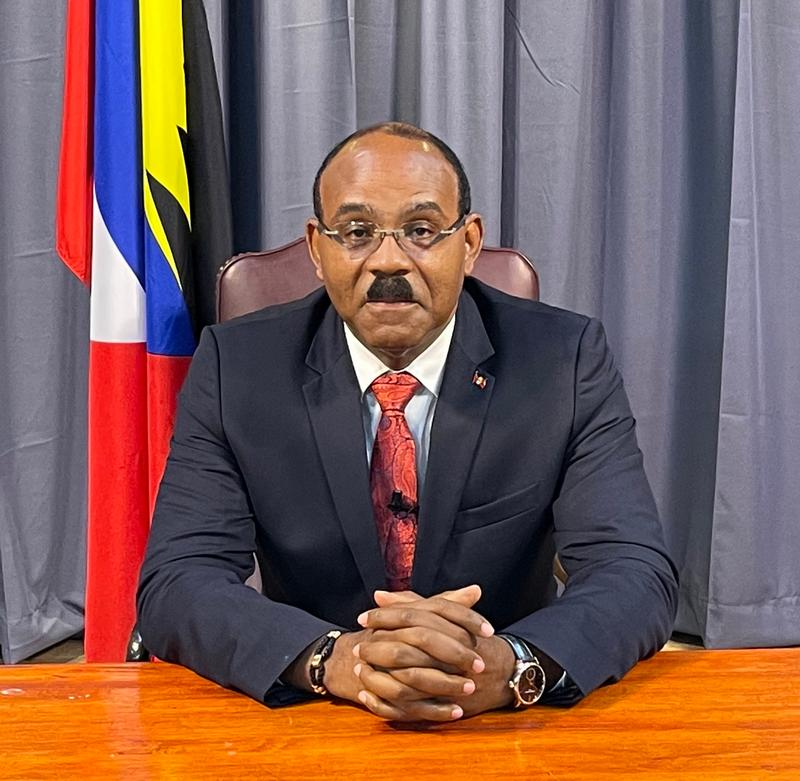 Prime Minister Browne to address 74th World Health Organization Assembly on Monday