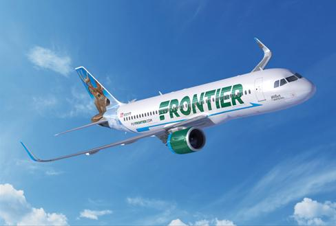 Antigua and Barbuda will welcome the start of year-round service by Frontier Airlines for the upcoming Winter season